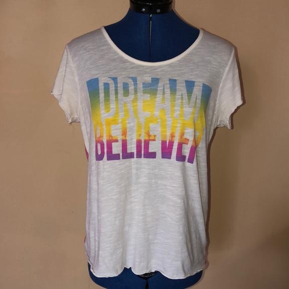 """Tops - 💜""""Dream Believer"""" Top"""